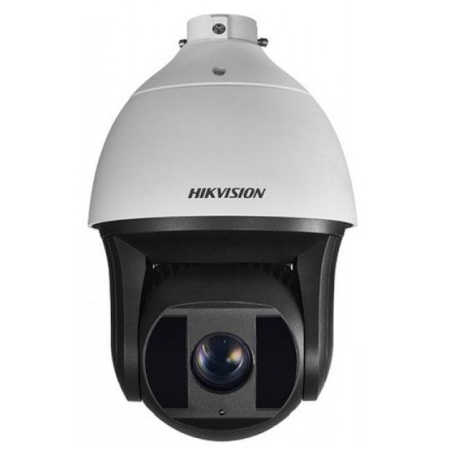 Speed Dome IP Exterior cu IR - DarkFighter Hikvision DS-2DF8236I-AEL + DS-1602ZJ