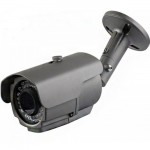 Camera de supraveghere video exterior Valtech MD IR21F7
