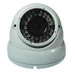 Camera dome color de exterior 650TVL cu IR KMW KM-150HC