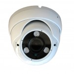 Dome color de exterior KM-151HE