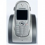 Telefon radio cu LCD color Commax CDT-180