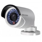 Camera IP 5 Megapixel Hikvision DS-2CD2052-I, lentila 4mm, rezolutie 2560x1920