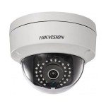Camera dome IP Wireless Hikvision DS-2CD2122FWD-IS antivandal, 2MP, 4mm, IR 30m, IP66, IK10, microSD, PoE