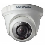 Camera video tip dome Hikvision DS-2CE55C2P-IRP