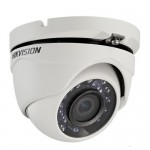Dome IR TURBO HD 720P Hikvision DS-2CE56C0T-IRM