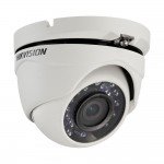Camera dome 4 in 1 Hikvision DS-2CE56D0T-IRMF 2MP, 2.8mm, Smart IR 20m, IP66
