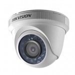 Camera dome TurboHD 1080p Hikvision DS-2CE56D0T-IRP