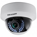 Camera Turbo HD dome 1080p, IR 40m HIKVISION DS-2CE56D5T-AVPIR3Z