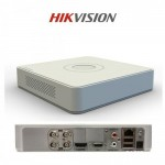 DVR TurboHD 4 canale Hikvision DS-7104HGHI-F1