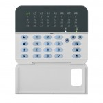 Tastatura LED Teletek Eclipse LED32