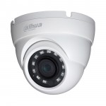 Camera dome HDCVI Dahua HAC-HDW1220M 2MP, 3.6mm, Smart IR 30m, IP67