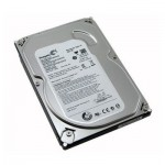 HDD 500GB SATA, Seagate HDD 500G D