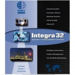 Software de management pentru centrale control acces (UPGRADE) RBH Integra32-128