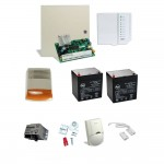 Kit alarma DSC KIT 585 EXT SIR