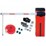 Kit BFT Giotto 50 S Bt bariera acces auto, 5m, trafic intens