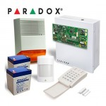 KIt alarma Paradox KIT SP5500 EXT - F6