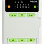 Tastatura LED Teletek LED 62
