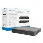 DVR / NVR PNI House H816 - 16 canale IP 960P sau 16 canale analogice PNI-HOUSEH816