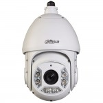 Speed Dome HDCVI Dahua SD6C225I-HC 2MP Starlight, 4.8-120mm, WDR 120dB, IR 150m, IP66, auto focus