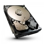 HDD 2 TB Seagate SkyHawk Video 3.5 ST2000VX000