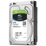 HDD 3 TB Seagate SkyHawk Video ST3000VX010