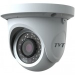 Camera Analogica TVT TD-7524AS(D/IR1), AHD, Dome, 2MP 1080P, CMOS 1/3.6 inch, 2.8 mm, 24 LED, IR 20M, Carcasa metal