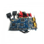 Placa DVR 8 canale video VEC-0804F