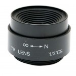 Lentila fixa 16 mm Vidy IF-16