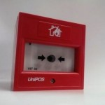 Buton incendiu wireless UniPOS VIT50