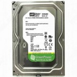 Hard-disk WD HDD 1TB