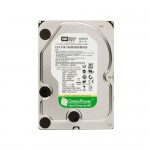 Hard-disk WD HDD 2 TB